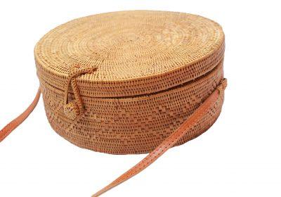 ROUND BAG (Jumbo With Linen) 2