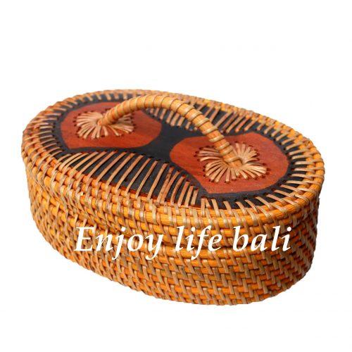 Rattan Ata Bag Bali