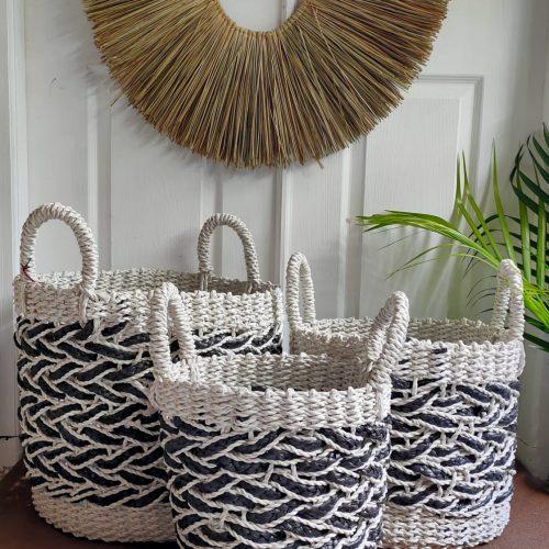 Rengganis Brick Basket