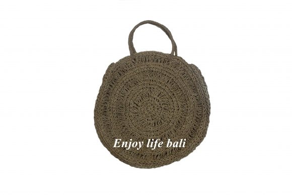 KHEYRA AGEL NATURAL HANDBAG