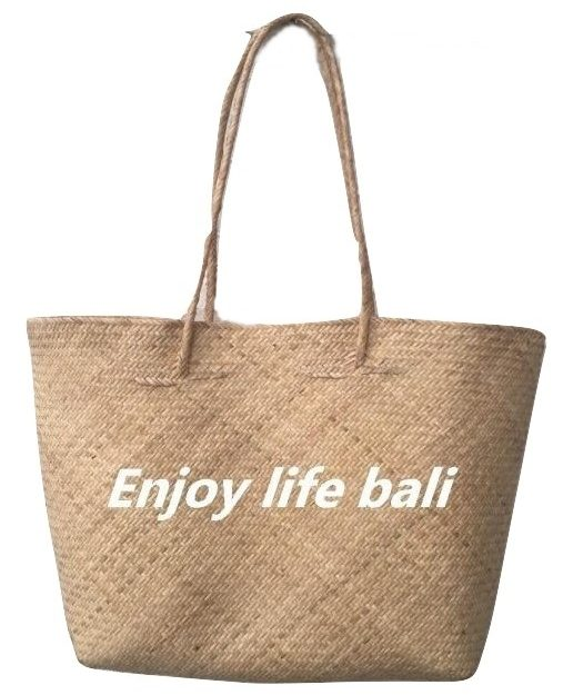 Beach Bag Onika Natural