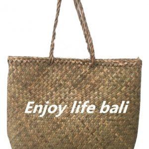 Devira Natural Bag (L)
