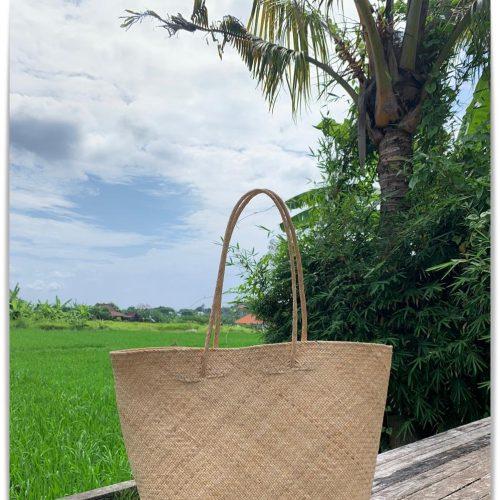 Beach Bag Onika Natural