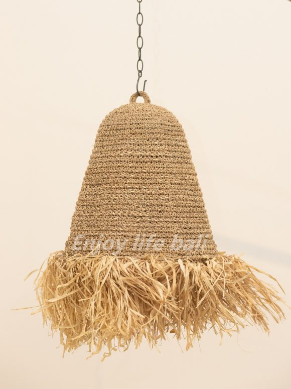 LAMP KNIT NATURAL