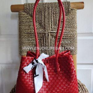 Victoria Red Bag (M)